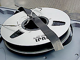 One-Inch Tape