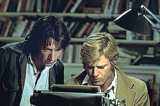 "a history of the watergate scandal presented in all the presidents men ""watergate doesn't go away"" - bob woodward, all the president's men revisited on saturday, june 17th, msnbc will feature a special presentation of all the president's men revisited ."
