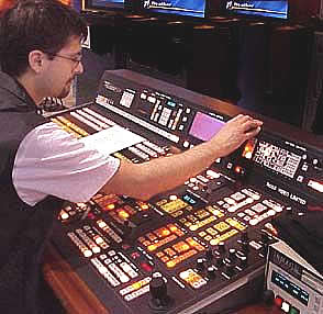 studio switcher
