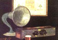 Early Radio