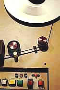 reel-to-reel recorder